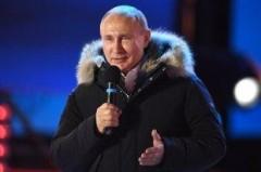 Мировые лидеры поздравляют Путина с победой на президентских выборах