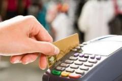 На Юге и Северном Кавказе в 2017 году почти 1 млрд раз расплатились банковскими картами