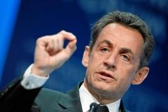 Во Франции задержан экс-президент Николя Саркози