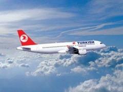 В Сочи пограничники оштрафовали авиакомпанию «Турецкие авиалинии»