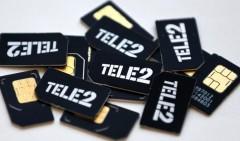 Интернет-трафик в сети Tele2 увеличился в 3 раза