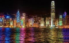 Каждый седьмой житель Гонконга – миллионер