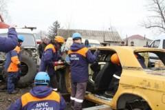 В Краснодаре пройдет соревнования спасателей по ликвидации ДТП