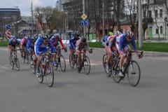 В Краснодаре пройдет велогонка-критериум