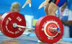 В Сочи сегодня стартует Кубок России по тяжелой атлетике