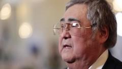 Аман Тулеев уволил вице-губернатора и главу департамента внутренней политики