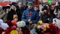 Число пострадавших при пожаре в Кемерово увеличилось до 79