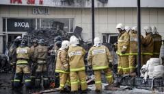 В Кемерово нашли живыми трех человек из списка пропавших после пожара