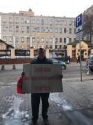 Активисты Москвы и Питера выступили за отмену итогов выборов в КЧР