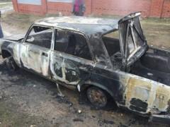 В Ростове-на-Дону задержан подозреваемый в угоне