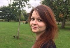 Юлия Скрипаль начала принимать еду и пить самостоятельно