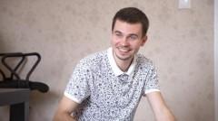 Одинокий папа из Краснодара Александр Муравлев ищет любовь в телепроекте