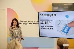 В Москве открылась первая клиника заботы о зрении 3Z в новом бренде