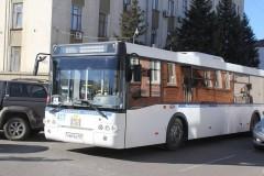В Краснодаре на Радоницу выйдет на маршруты дополнительный общественный транспорт