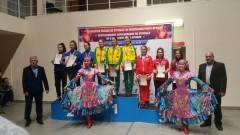 Кубанские стрелки стали призерами первенства России и всероссийских соревнований