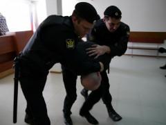 Кубанца привлекли к уголовной ответственности за нападение на пристава