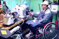 В Адыгее вырос уровень трудоустройства инвалидов