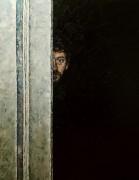 Выставка «Дикий субъект» Дмитрия Прокоповича откроется в «Галерее Ларина»