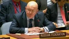 Небензя обвинил Запад в хамстве по отношению к России