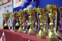 В Краснодаре завершился II Всероссийский чемпионат Росгвардии по дзюдо