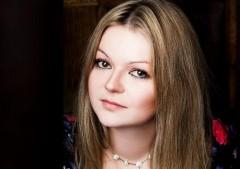 СМИ: Юлию Скрипаль доставили в госпиталь на военной базе