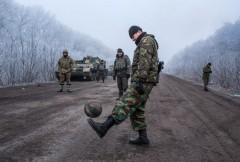 СКР: По факту обстрела населения на юго-востоке Украины завели дело