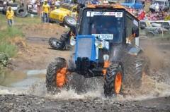 На Дону пройдут XVI гонки на тракторах «Бизон-Трек-Шоу»