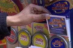 Житель Бельгии сорвал куш в 17 миллионов евро в лотерее EuroMillions