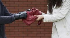 В Волгодонске задержан мужчина, ограбивший девушку