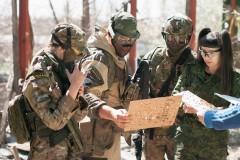 В Ставропольском крае состоялись соревнования по тактическому многоборью