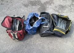 В Новороссийске транспортной полицией раскрыта кража оплёточного кабеля