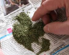В Ростове полицейские пресекли попытку сбыта марихуаны