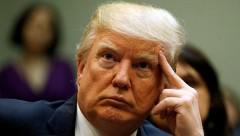 """Трамп заявил о """"жесткой схватке"""" сил США и РФ в Сирии"""