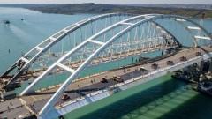 Аксенов: Крымский мост откроют для автомобилей через несколько недель