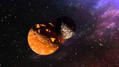 В Солнечной системе ученые обнаружили следы погибшей планеты