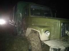 Донские пограничники пресекли попытку контрабанды автозапчастей на 1 млн рублей