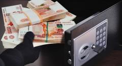 В Ростове оперативники раскрыли кражу 400 тысяч рублей