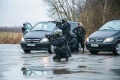 В Москве стартовали съемки остросюжетного детектива «Поселенцы»
