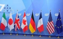 Министры G7 намерены ввести новые санкции против России за ситуацию на Донбассе