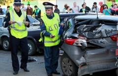 Сбежавших с места ДТП водителей разрешили признавать пьяными