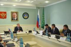 Адыгея и Астраханская область будут сотрудничать