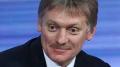 Песков назвал сообщения СМИ о слежке России за мигрантами в США паранойей