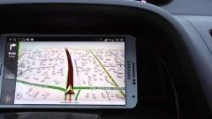 Яндекс выпустил первый навигатор с голосовым помощником