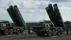 Соединения ПВО в Крыму получат ракетные комплексы С-400