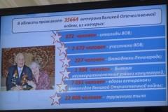 Шествие «Бессмертного полка» в Ростове станет одним из самых массовых в России