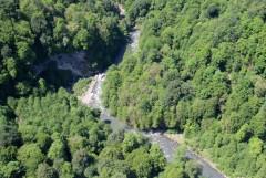 Сочинские спасатели обнаружили тело туриста