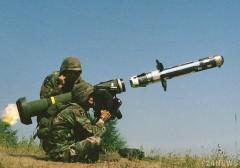 США запретили Украине использовать ракетные комплексы Javelin в Донбассе