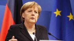 Меркель посетит Сочи 18 мая