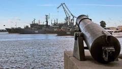 По факту крупных хищений на Балтийском флоте заведено 15 уголовных дел