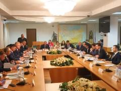 Комитет Госдумы одобрил законопроект о преобразовании Почты России